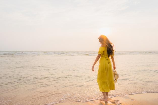 Er du bange for at gribe de muligheder, livet tilbyder dig?